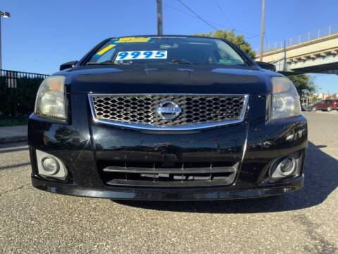 2011 Nissan Sentra for sale at Active Auto Sales Inc in Philadelphia PA
