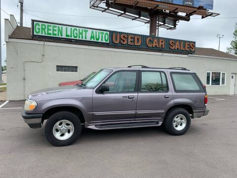 1997 Ford Explorer for sale at Green Light Auto in Sioux Falls SD