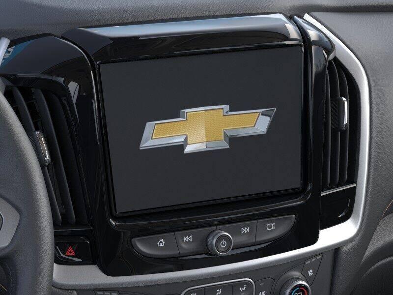 2020 Chevrolet Traverse 4x4 Premier 4dr SUV - Aitkin MN
