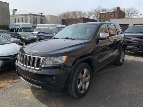 2011 Jeep Grand Cherokee for sale at EMPIRE MOTORS AUTO SALES in Philadelphia PA