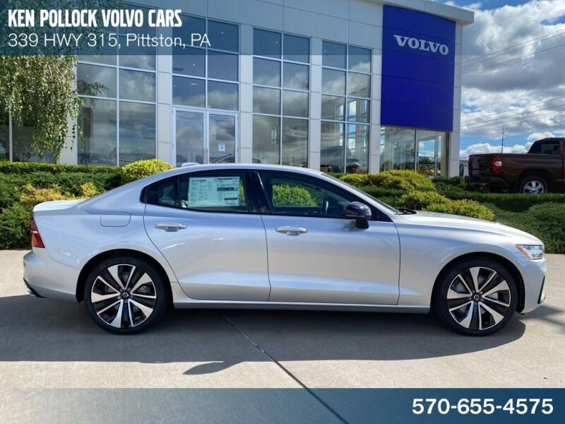 2022 Volvo S60 for sale in Pittston, PA