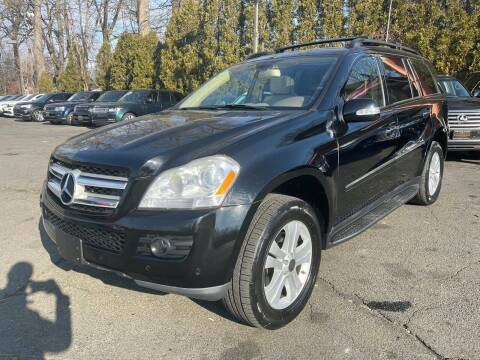 2008 Mercedes-Benz GL-Class for sale at Bloomingdale Auto Group - The Car House in Butler NJ