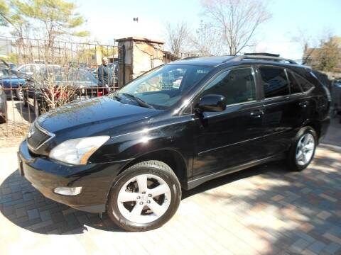 2007 Lexus RX 350 for sale at Precision Auto Sales of New York in Farmingdale NY