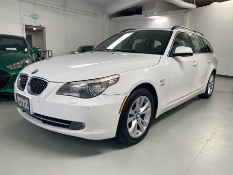 2010 BMW 5 Series for sale at Mag Motor Company in Walnut Creek CA
