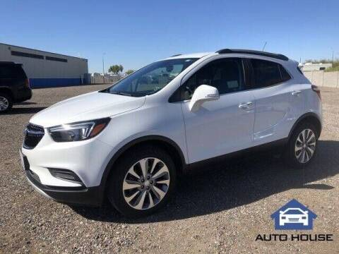 2019 Buick Encore for sale at MyAutoJack.com @ Auto House in Tempe AZ