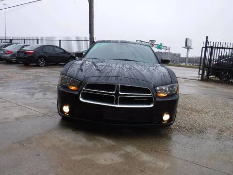 2014 Dodge Charger for sale at N & A Metro Motors in Dallas TX