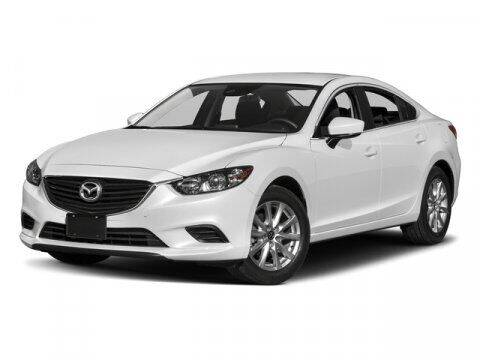 2017 Mazda MAZDA6 for sale at BILLY D SELLS CARS! in Temecula CA