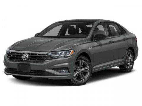 2019 Volkswagen Jetta for sale at Crown Automotive of Lawrence Kansas in Lawrence KS