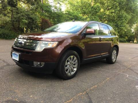 2010 Ford Edge for sale at Car World Inc in Arlington VA