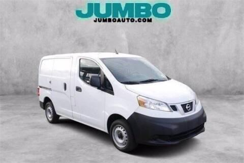 2016 Nissan NV200 for sale at JumboAutoGroup.com - Jumboauto.com in Hollywood FL