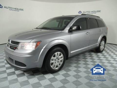 2017 Dodge Journey for sale at Autos by Jeff Tempe in Tempe AZ