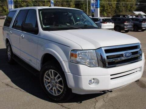 2012 Ford Expedition for sale at Street Track n Trail - Vehicles in Conneaut Lake PA
