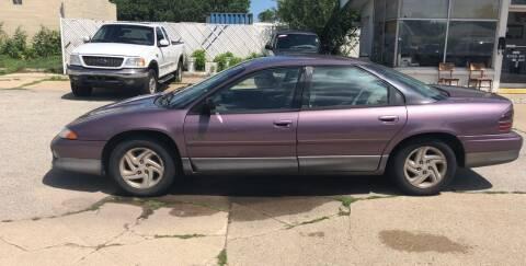 1996 Dodge Intrepid for sale at Velp Avenue Motors LLC in Green Bay WI