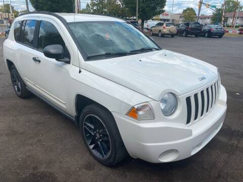 2008 Jeep Compass for sale at Right Place Auto Sales in Indianapolis IN