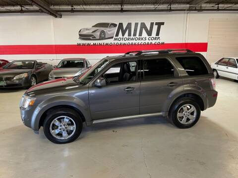 2011 Mercury Mariner for sale at MINT MOTORWORKS in Addison IL
