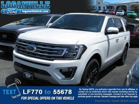 2021 Ford Expedition for sale at Loganville Ford in Loganville GA