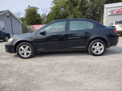 2008 Chevrolet Cobalt for sale at Hilltop Auto in Prescott MI