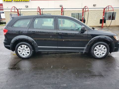 2015 Dodge Journey for sale at Xtreme Motors Plus Inc in Ashley OH