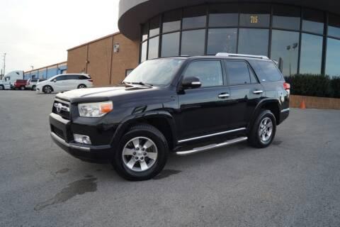 2010 Toyota 4Runner for sale at Next Ride Motors in Nashville TN