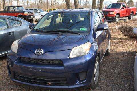 2009 Scion xD for sale at Noble PreOwned Auto Sales in Martinsburg WV