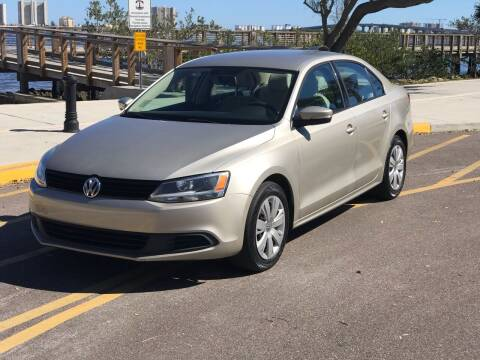 2014 Volkswagen Jetta for sale at Orlando Auto Sale in Port Orange FL