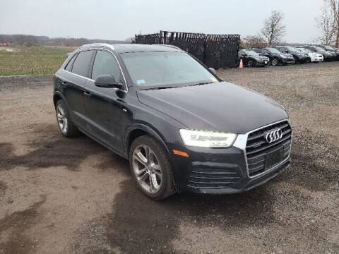 2016 Audi Q3 for sale at BETTER BUYS AUTO INC in East Windsor CT