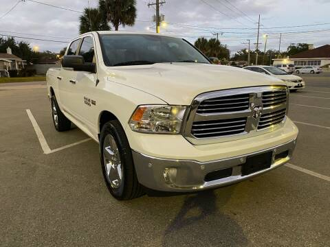 2017 RAM Ram Pickup 1500 for sale at Consumer Auto Credit in Tampa FL