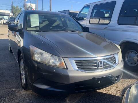 2008 Honda Accord for sale at The Kar Store in Arlington TX