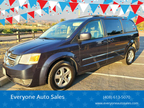 2008 Dodge Grand Caravan for sale at Everyone Auto Sales in Santa Clara CA