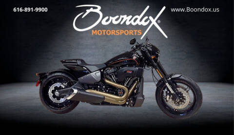 2019 Harley-Davidson FXDRS - FXDR™ 114 for sale at Boondox Motorsports in Caledonia MI