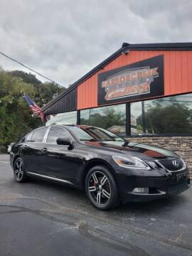 2006 Lexus GS 300 for sale at Harborcreek Auto Gallery in Harborcreek PA