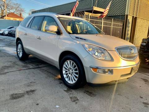 2010 Buick Enclave for sale at Gus's Used Auto Sales in Detroit MI