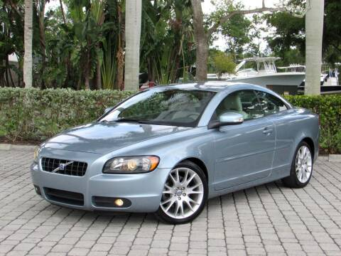 2009 Volvo C70 for sale at Auto Quest USA INC in Fort Myers Beach FL