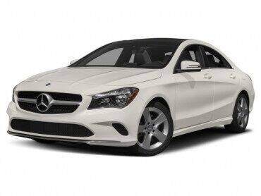 2017 Mercedes-Benz CLA for sale at Michael's Auto Sales Corp in Hollywood FL