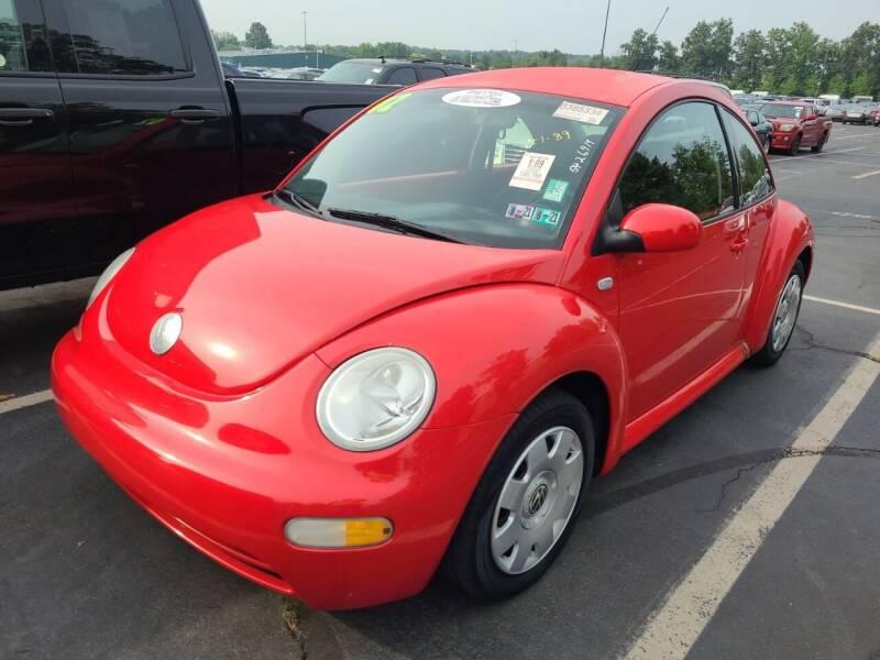 2002 Volkswagen New Beetle for sale at Penn American Motors LLC in Allentown PA