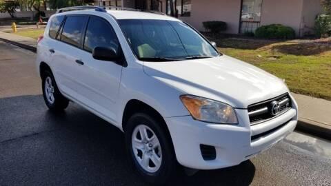 2012 Toyota RAV4 for sale at Premier Motors AZ in Phoenix AZ