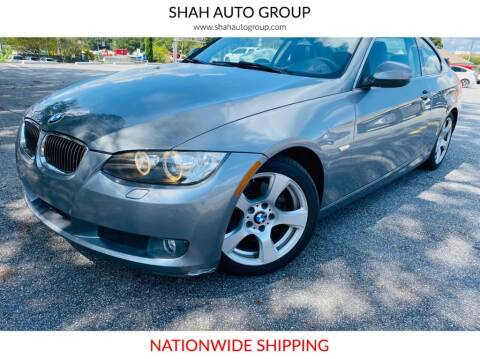 2010 BMW 3 Series for sale at E-Z Auto Finance - E-Biz Auto in Marietta GA