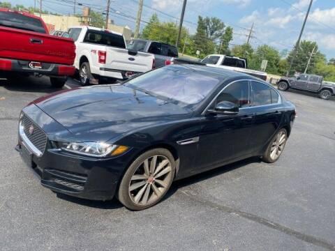 2018 Jaguar XE for sale at Car Revolution in Maple Shade NJ