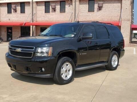 2009 Chevrolet Tahoe for sale at Best Auto Sales LLC in Auburn AL