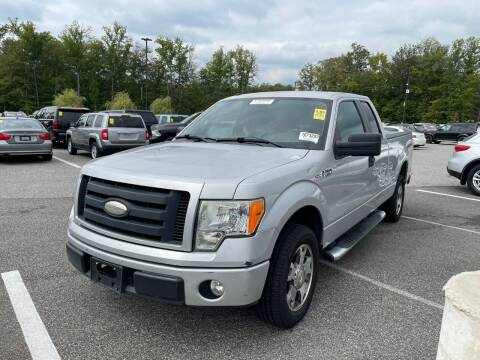 2009 Ford F-150 for sale at Bmore Motors in Baltimore MD