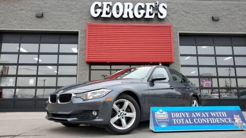 2014 BMW 3 Series for sale at George's Used Cars - Pennsylvania & Allen in Brownstown MI