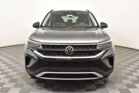 2022 Volkswagen Taos for sale at Southern Auto Solutions-Jim Ellis Volkswagen Atlan in Marietta GA
