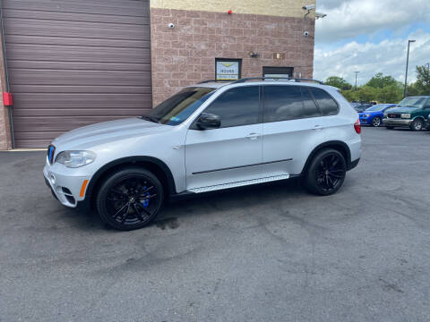 2013 BMW X5 for sale at CarNu  Sales in Warminster PA