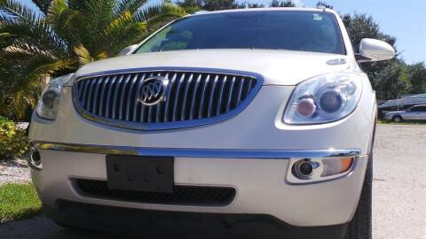 2010 Buick Enclave for sale at Southwest Florida Auto in Fort Myers FL