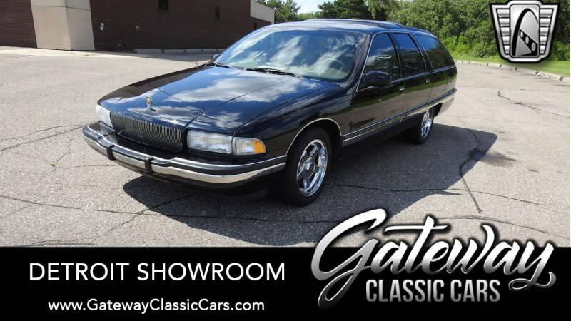 1996 Buick Roadmaster for sale in Dearborn, MI