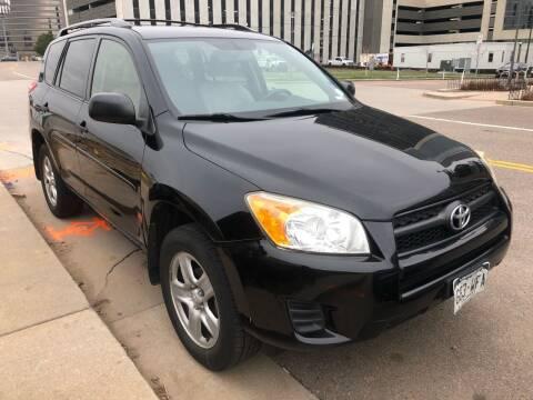 2012 Toyota RAV4 for sale at Pammi Motors in Glendale CO
