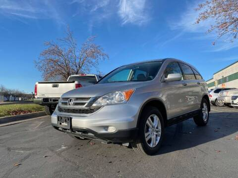 2010 Honda CR-V for sale at All-Star Auto Brokers in Layton UT