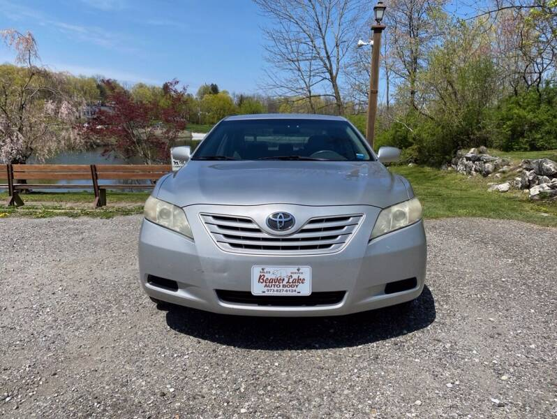 2009 Toyota Camry for sale at Beaver Lake Auto in Franklin NJ