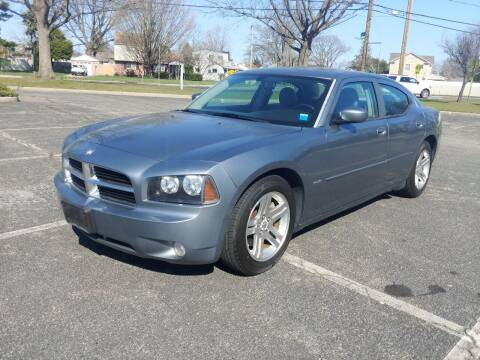 2006 Dodge Charger for sale at Viking Auto Group in Bethpage NY
