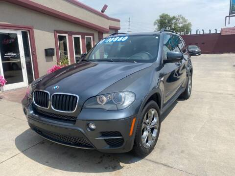 2011 BMW X5 for sale at Sexton's Car Collection Inc in Idaho Falls ID